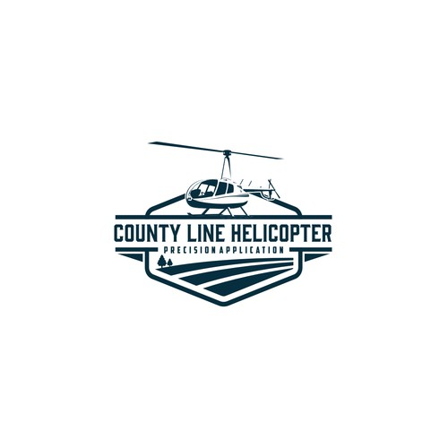 COUNTY LINE HELICOPTER