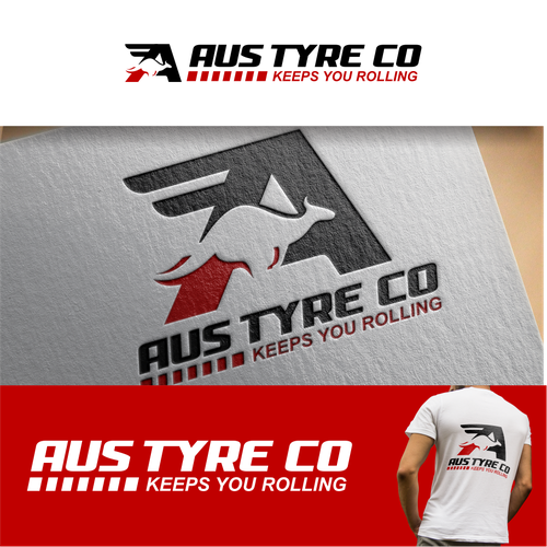 TYRE MANUFACTURE LOGO
