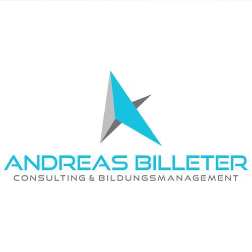 modern bussiness logo