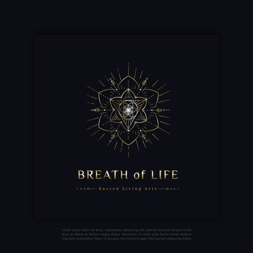 Breath of Life...