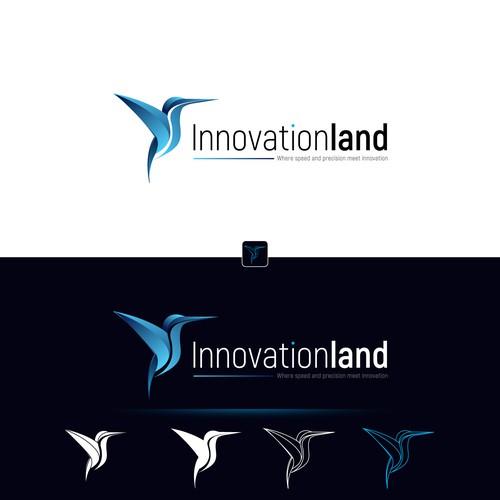 Logo for Innovationland