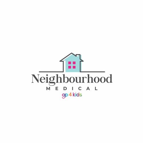 Logo for Neighbourhood Medical