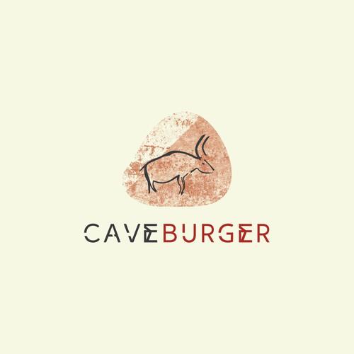 Cave Burger