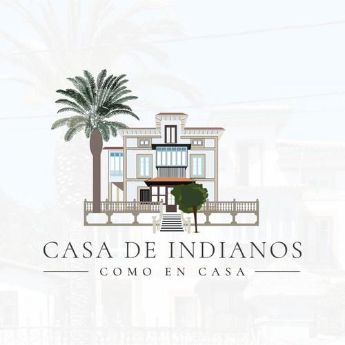 Casa de indianos