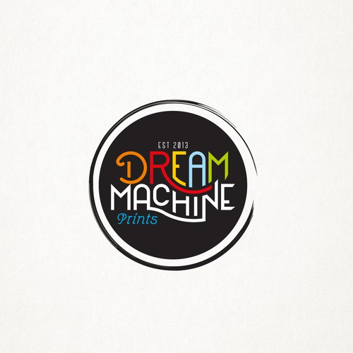 Dream Machine Prints