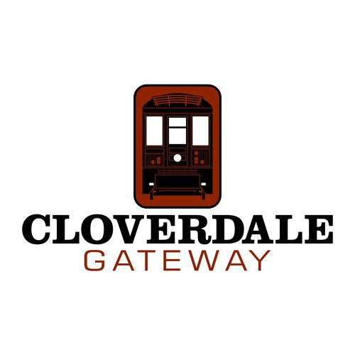 Help Cloverdale Gateway with a new logo
