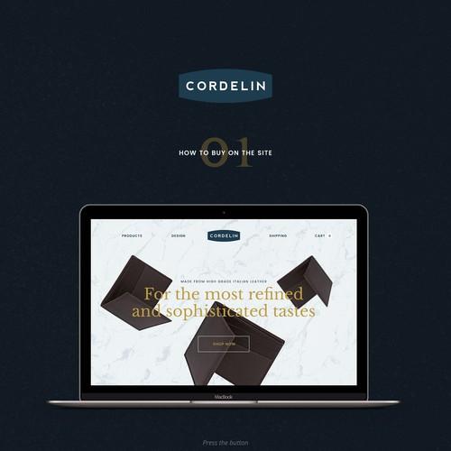 Cordelin