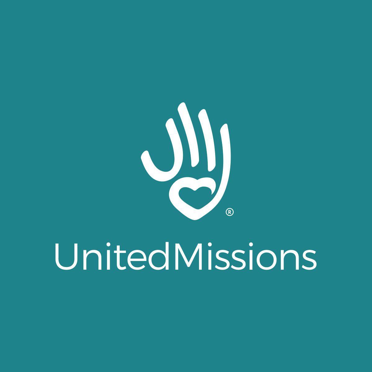 United Missions Seeks Warm, Organic, Friendly, Hope-Filled Logo for Refugee Aid Initiative