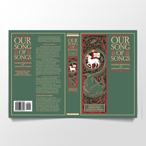 Our Song Of Songs Book Cover