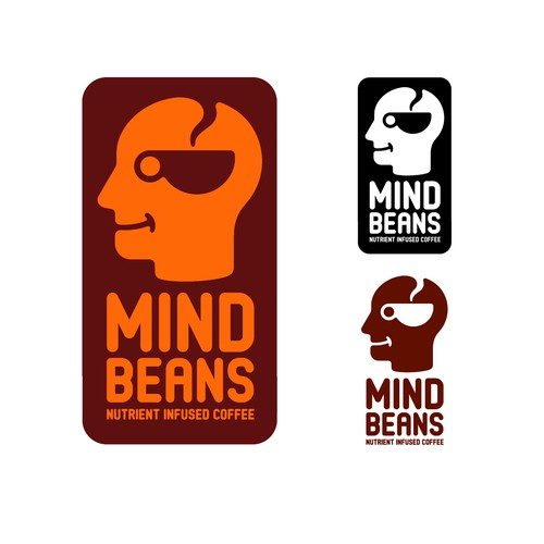 Mind Beans Infused Coffee Logo