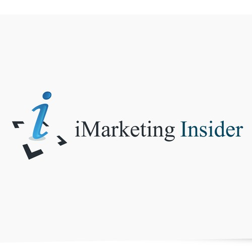 iMarketing Insider needs a new Logo Design