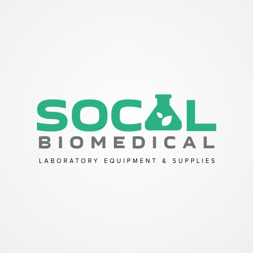 Socal Biomedical logo