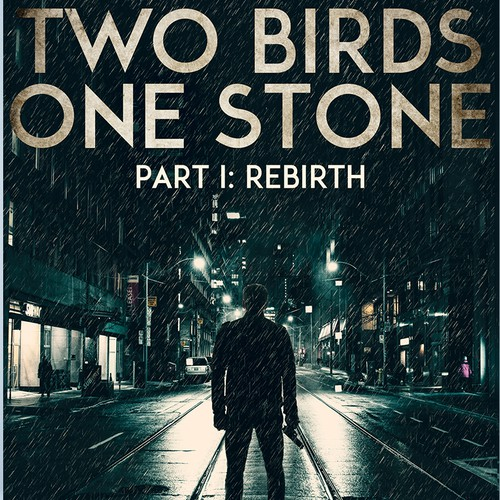 Two Birds One Stone ebook cover