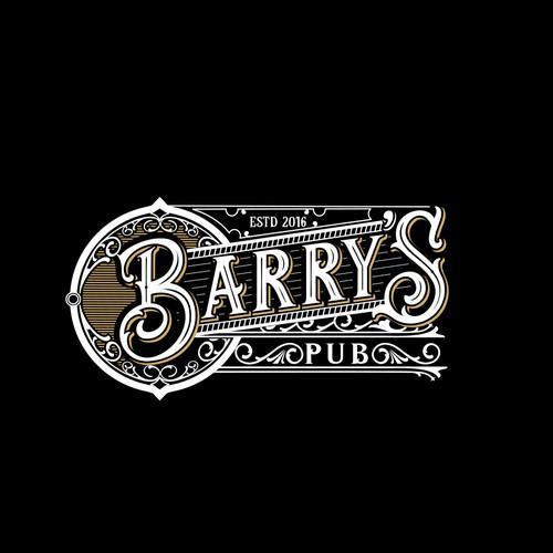 Barry's Pub