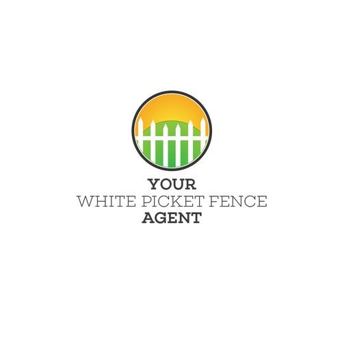 Creative logo for real estate company