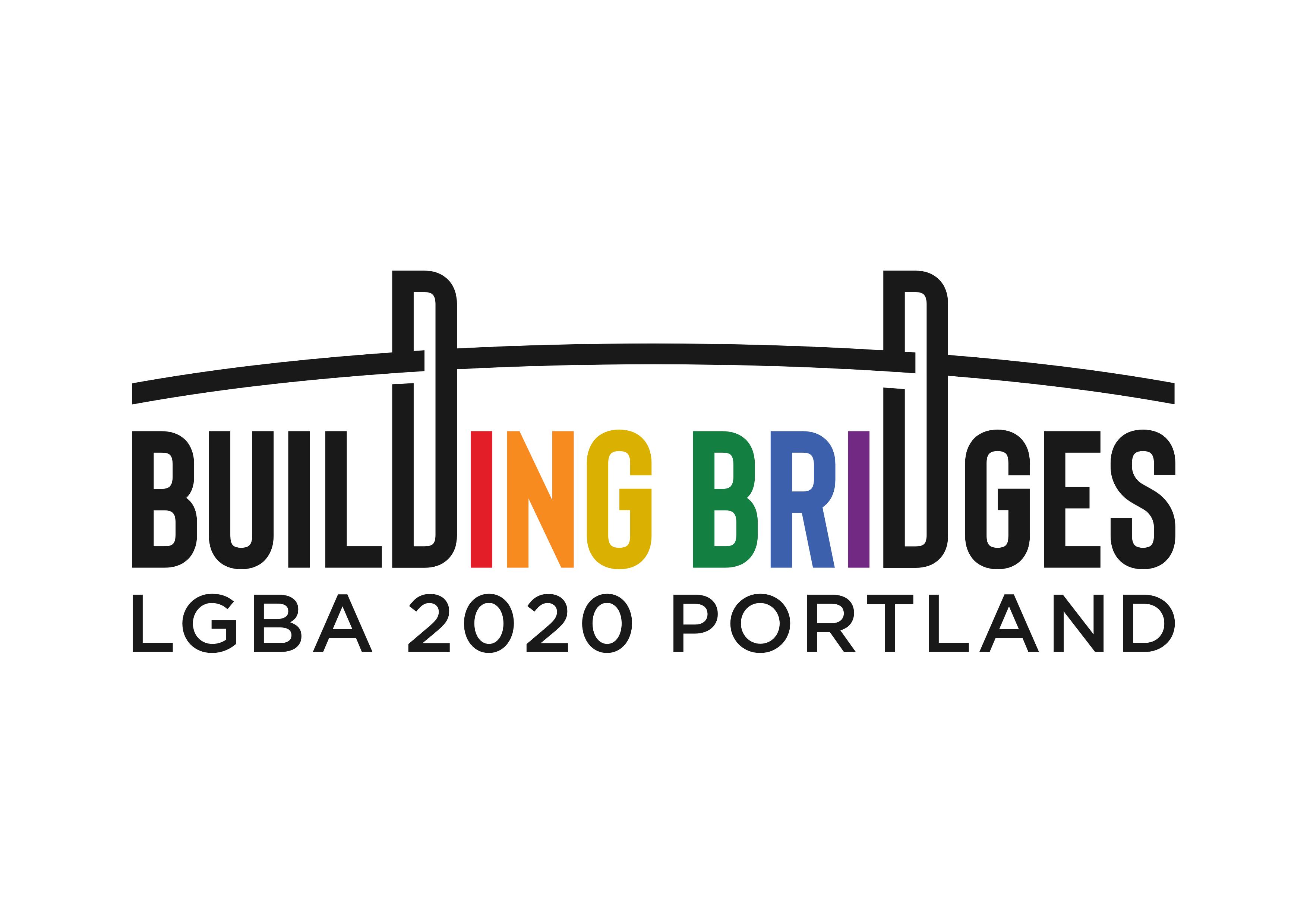 National LGBTQ Music Conference Logo