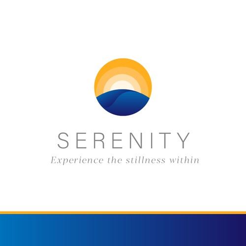 Clean and Modern Logo Design