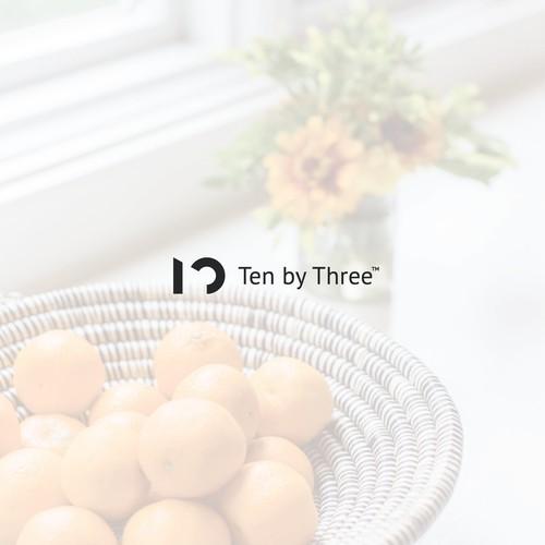 10 by 3