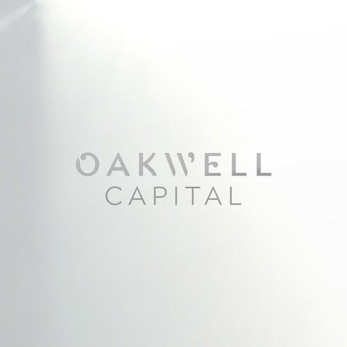 Venture capital typography