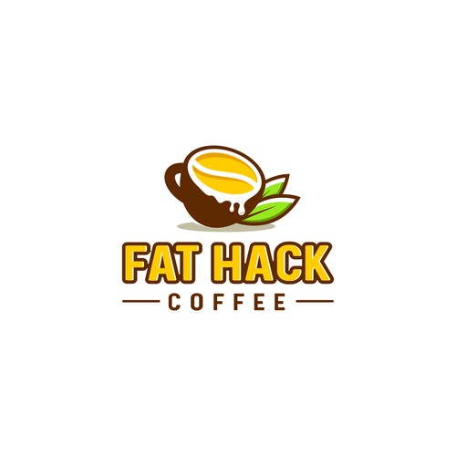 FAT HACK COFFEE