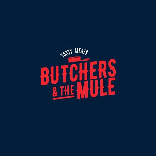Butchers & The Mule