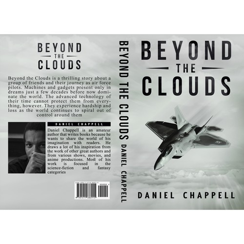 beyond the clouds book cover