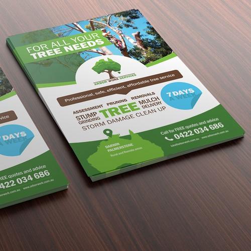 Arbor Work Services