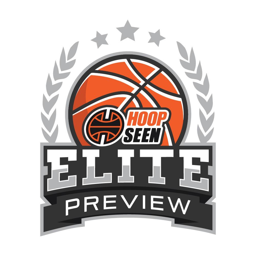 Looking for sleek basketball logo for elite basketball camp