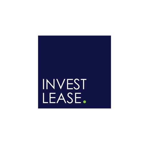 Invest Lease logo