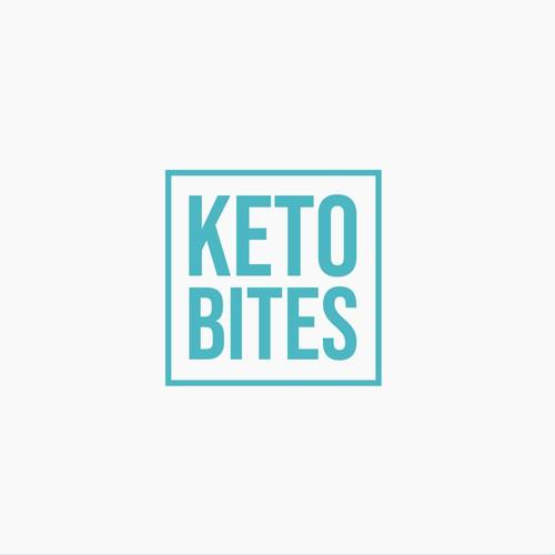 KETO BITES - Concept 01