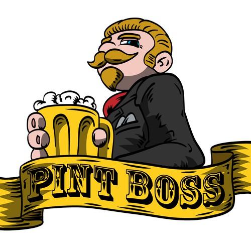 Illustration for bar