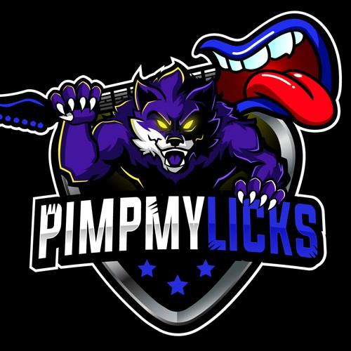 PimpMyLicks