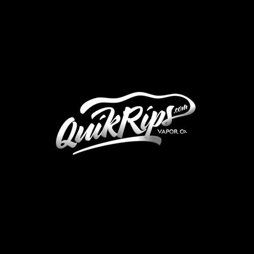 Quick Rips Vapor Co.