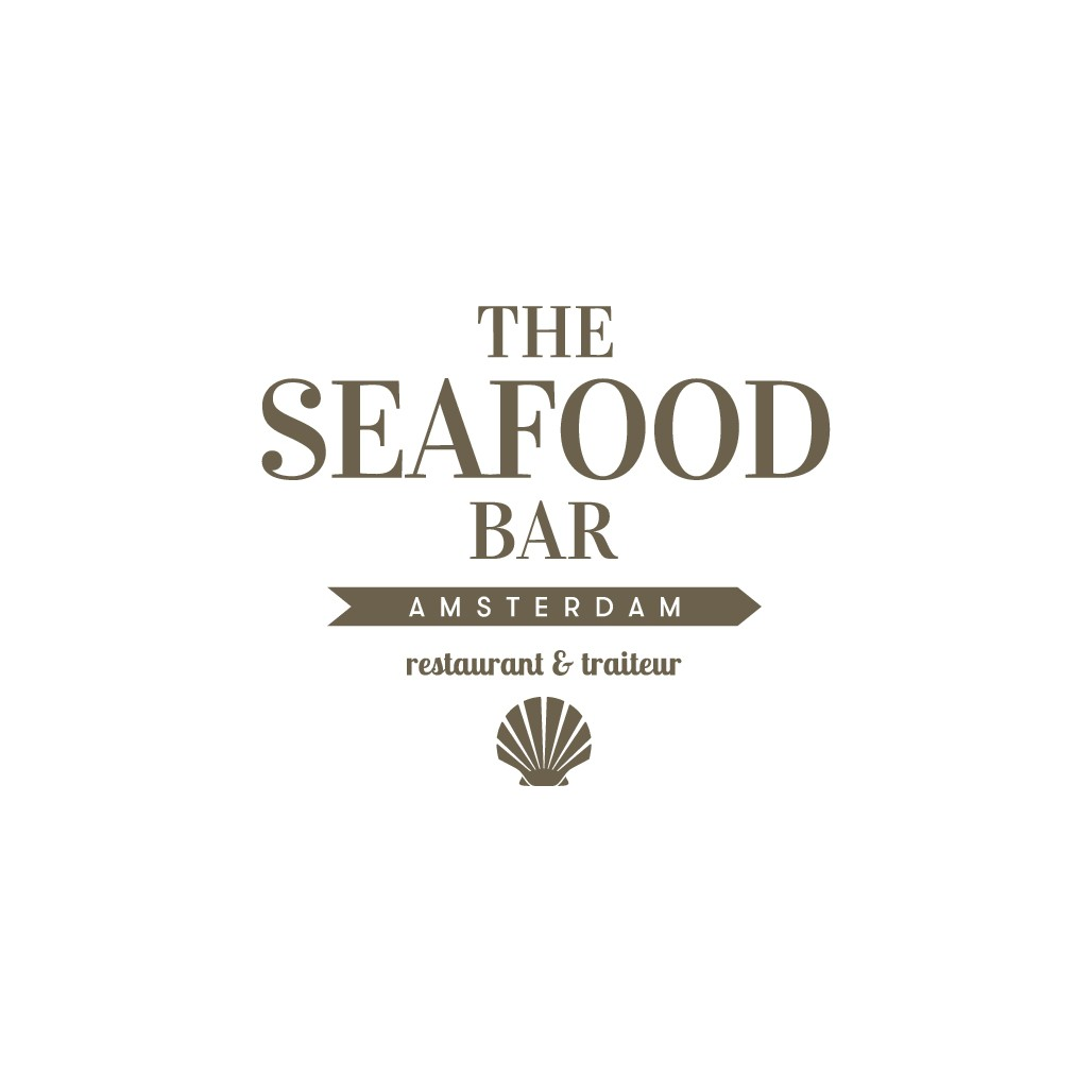 New icon for famous seafood restaurant in Amsterdam