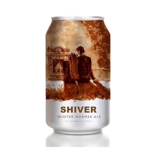 Shiver Beer