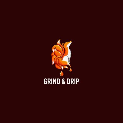 Grand&Drip logo