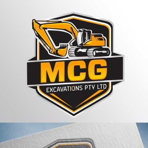 excavation logo