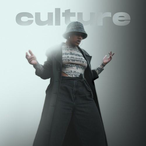 Culture magazine cover