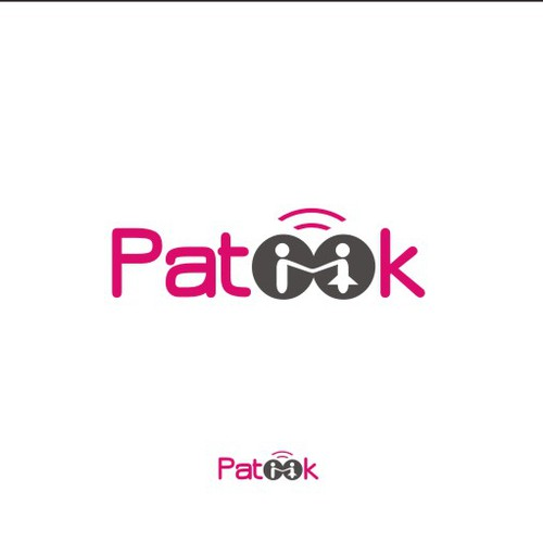 Help Patook with a new logo