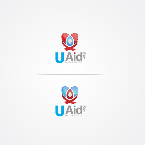 Create the next logo for U-Aid.org
