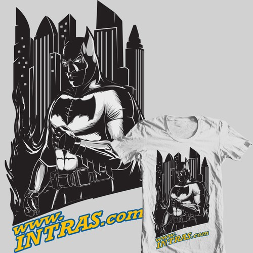 batman for Intras.com