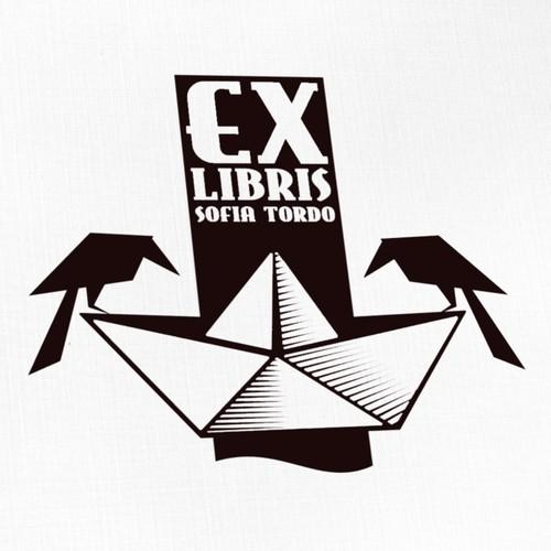Ex libris design