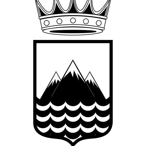 Montalbano family crest