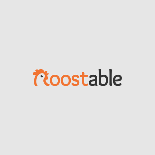 Modern and exciting logo wanted for our new site 'Roostable'