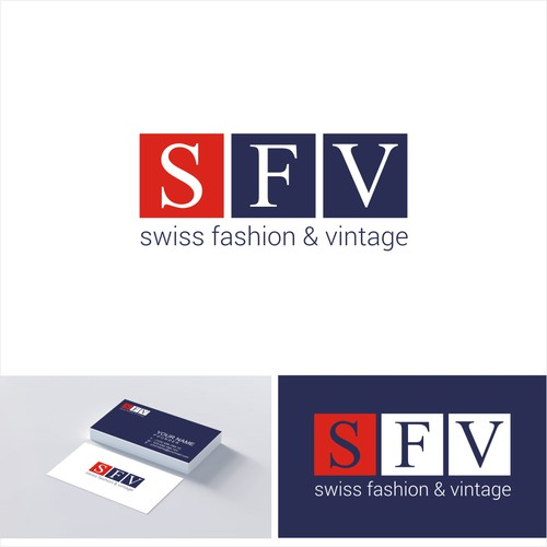 LOGO FOR BRAND FASHION