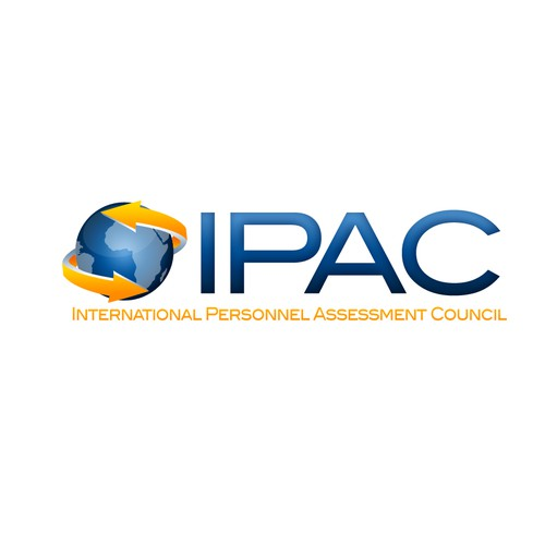 IPAC World Logo
