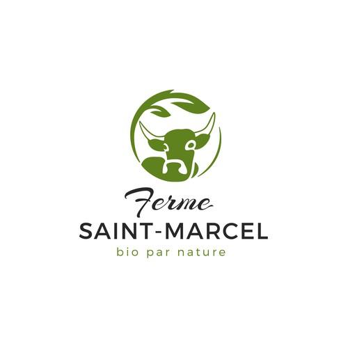 Ferme Saint-Marcel
