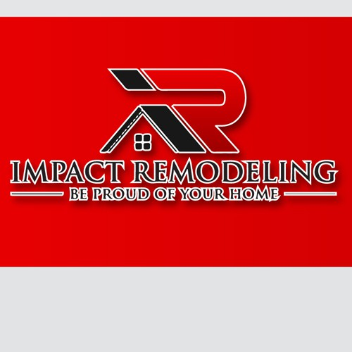 "Impact Remodeling needs an ""Impact"" making facebook cover"