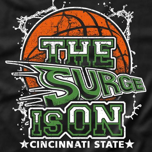 Basketball Event T-shirt
