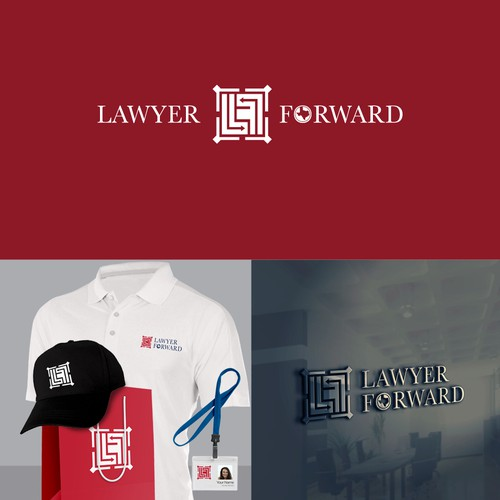 lawyer forward